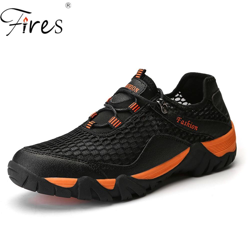 Creek Sandales Air Fires En Hommes Randonnée D'eau Escalade De Pour Chaussures Sport D'été Plein Respirant Sneakers WIH2D9EY