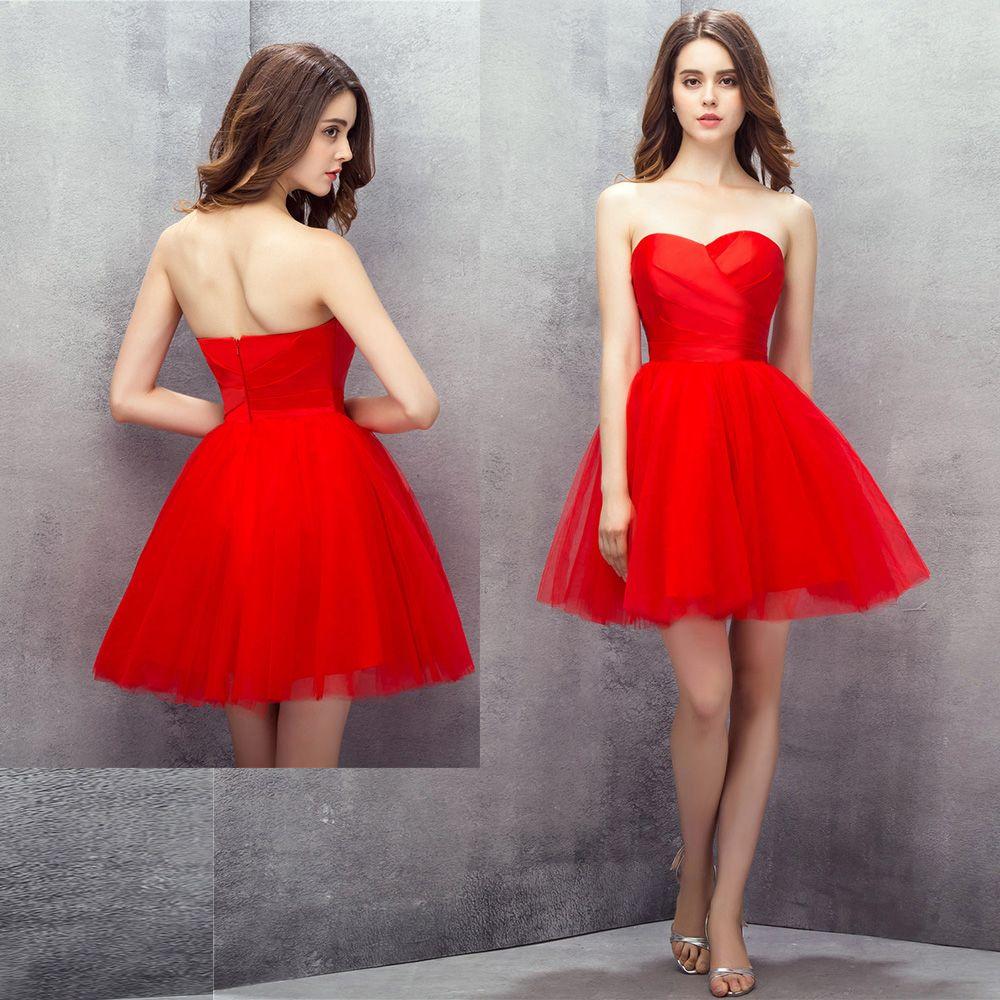 e05d6ef408c Wholesale Sweetheart Simple Dress Exposed Boning Formal Dress a Line ...