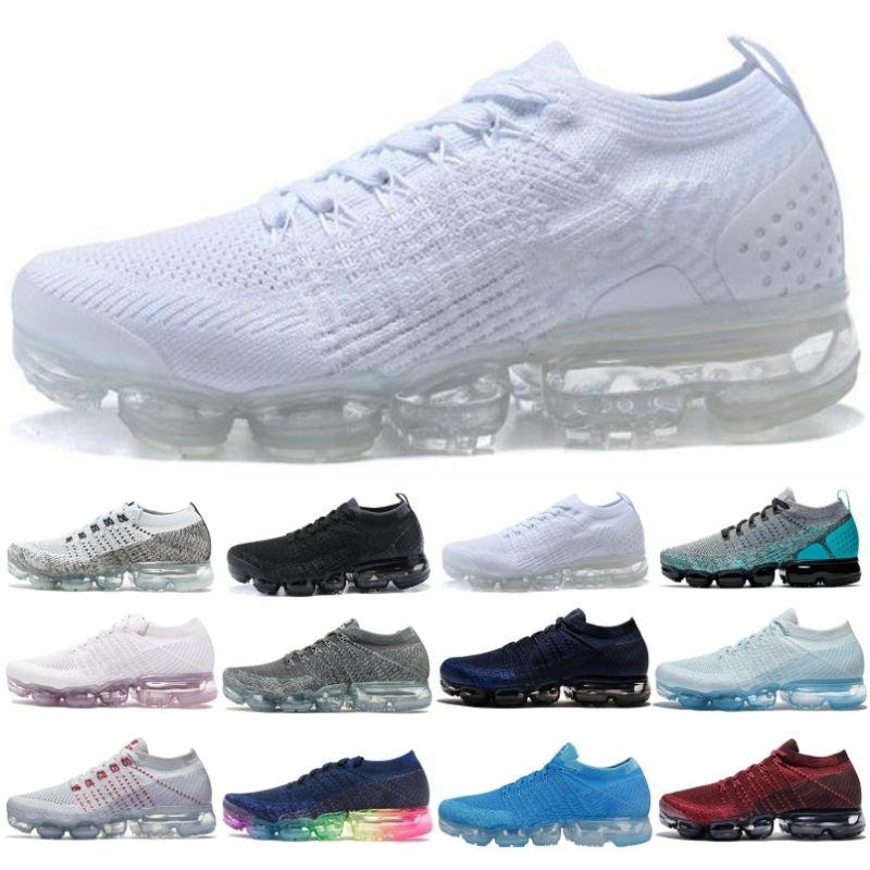 eaeb806d18f 2018 Brand VM 1.0 2.0 Men Running Shoes Jointly Designer New Color  Originals Men Women Shoes Athletics Sneakers Size 36-45