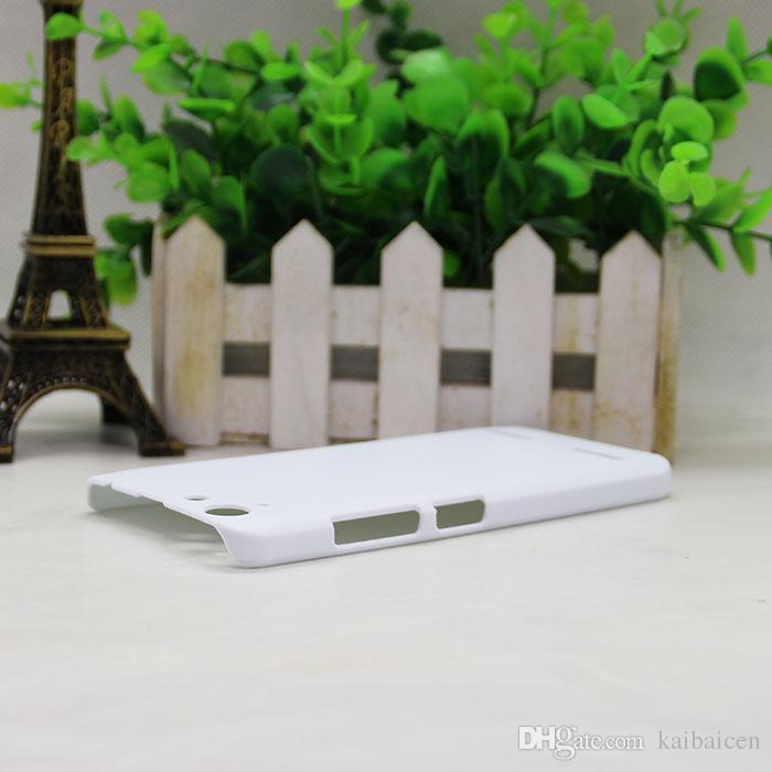Lenovo ZUK-Z1 / K5-Note / K5 / ZUK-Z2 / ZUK Edge / A2020 / VIBE C2 / X3 / K6 Power Sublimation Telefono 3D Cellulare Custodia lucida opaca cellulare Cover telefono con stampa a caldo