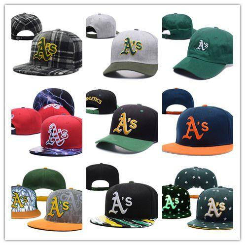 Fashion New Adjustable Embroidery Oakland Raider Snapback Hats ... 8f6f41ad21a7