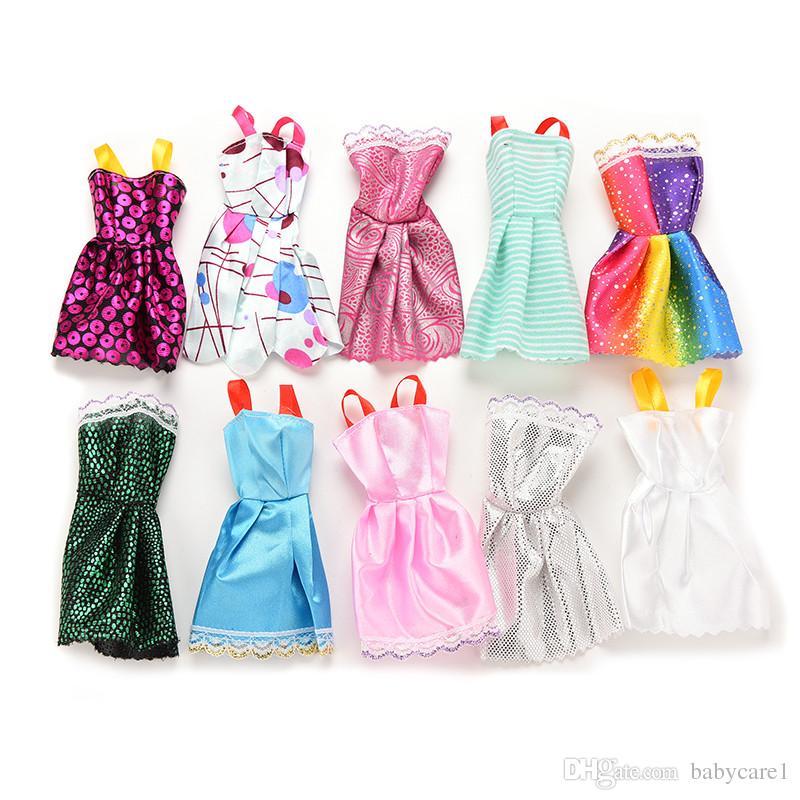 Dolls Dresses