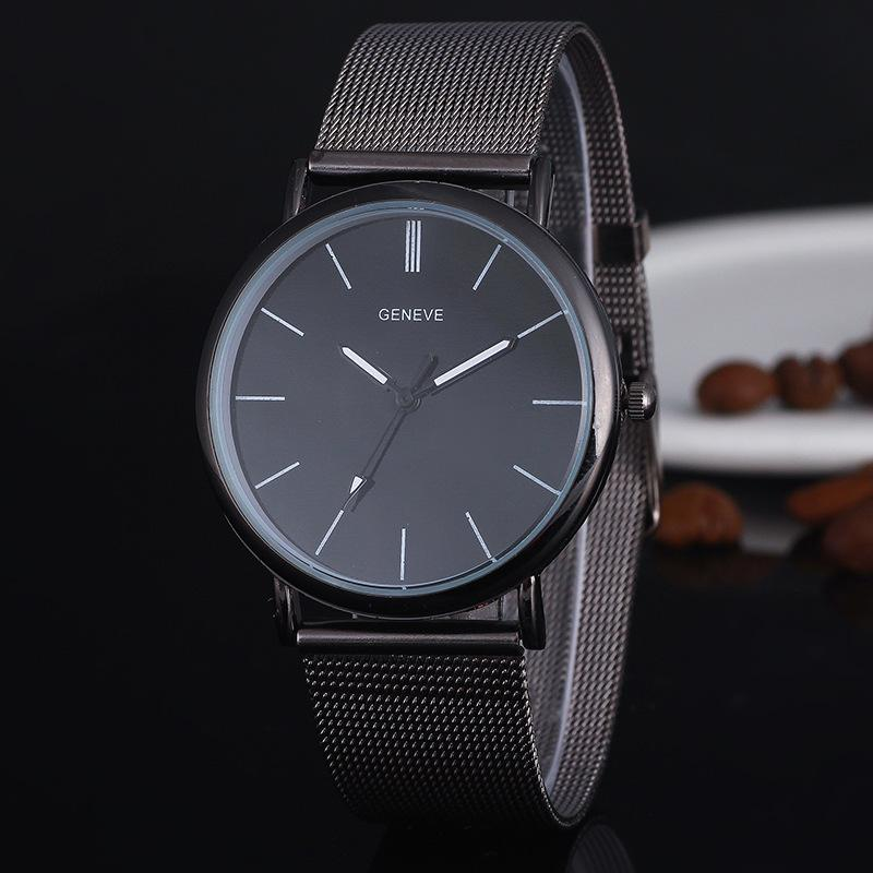 Fashion Black Ladies Watch High Quality Ultra Thin Quartz Watch Elegant  Dress Ladies Luxury Simple Style Design Reloj Muj Watches Buy Online Buying  Watches ... df465b917