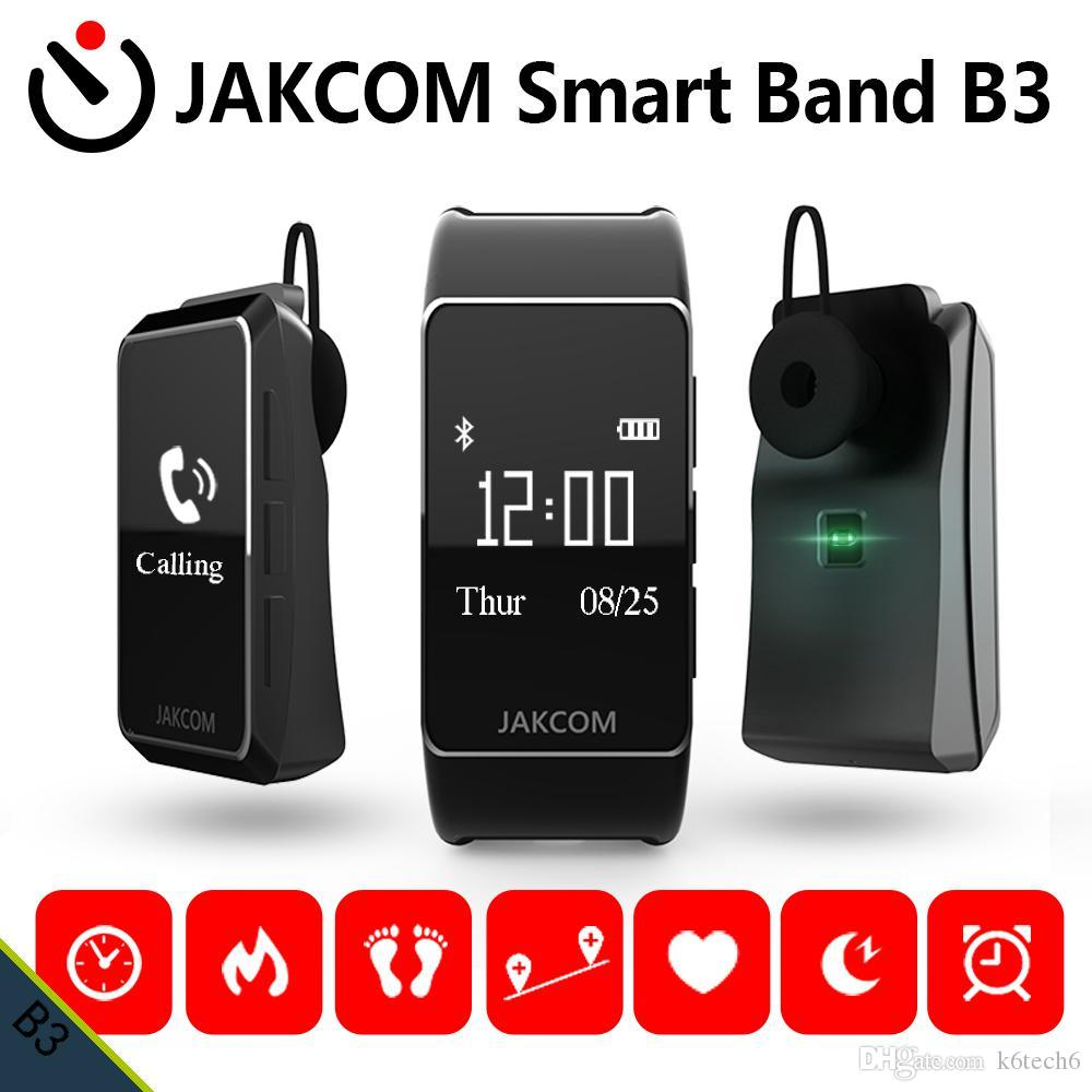 JAKCOM B3 Smart Watch Hot Sale in Smart Watches like smartwatch m4 xaomi  camera android phone