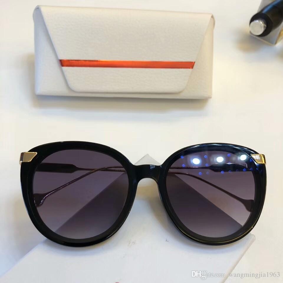 265db1005 Compre Novo Designer De Óculos De Sol SF01 Óculos De Sol Para As Mulheres Homens  Óculos De Sol Das Mulheres Designer De Marca De Proteção UV Proteção Moda  ...