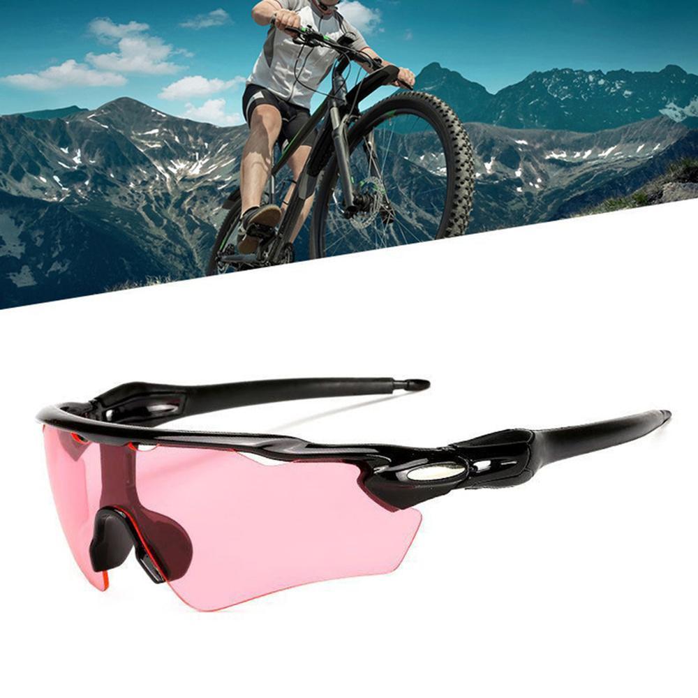 040ca213d8 Acheter Lunettes De Soleil De Vélo Lentes Cyclisme VTT Outdoor Sprot Bike  Montagne Vélo Lunettes De Sécurité Moto Fish Eyewear Oculos Ciclismo De  $36.31 Du ...