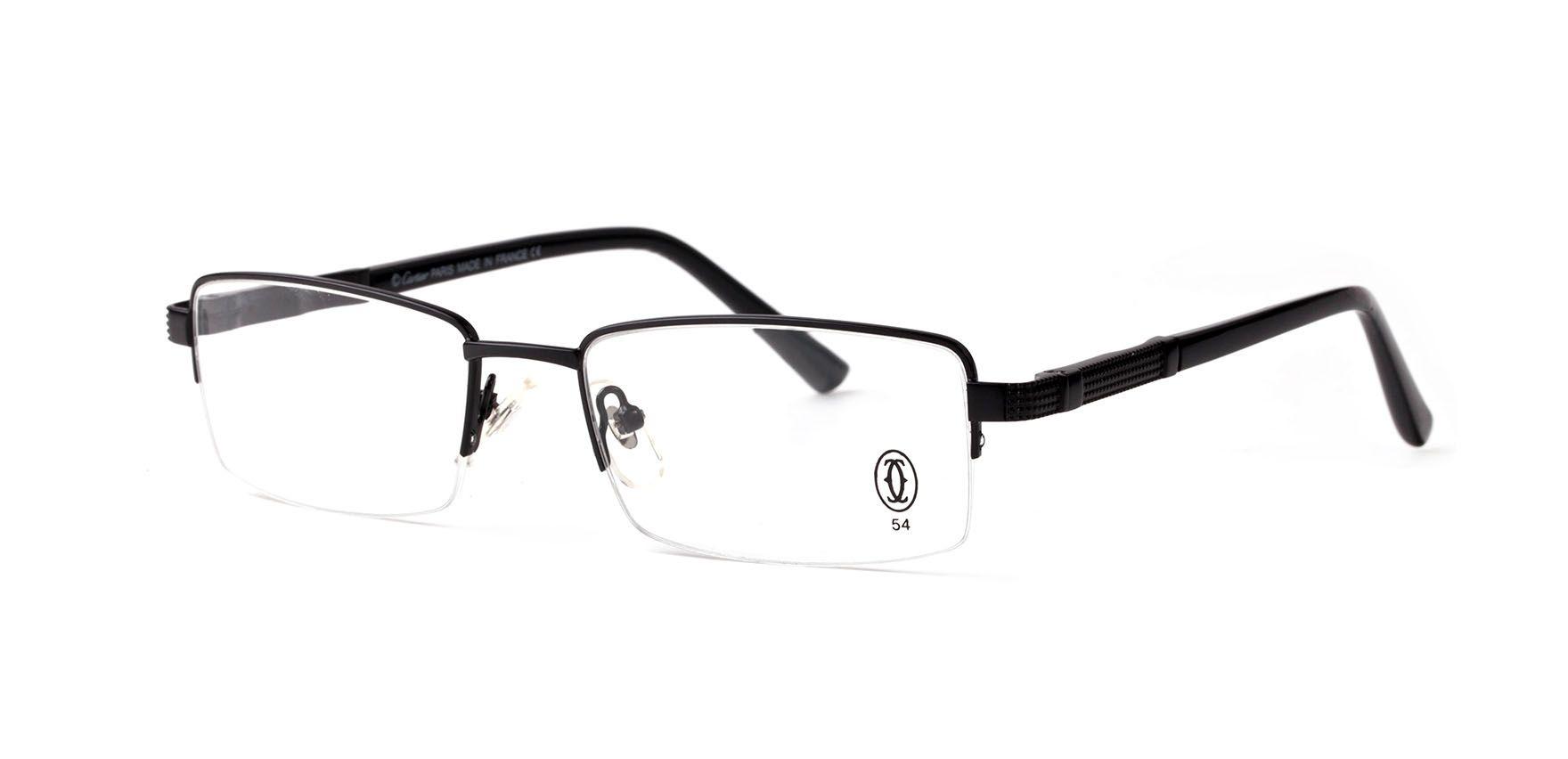 Compre Gafas De Sol De Acetato Semi Sin Montura Marcos Piernas ...