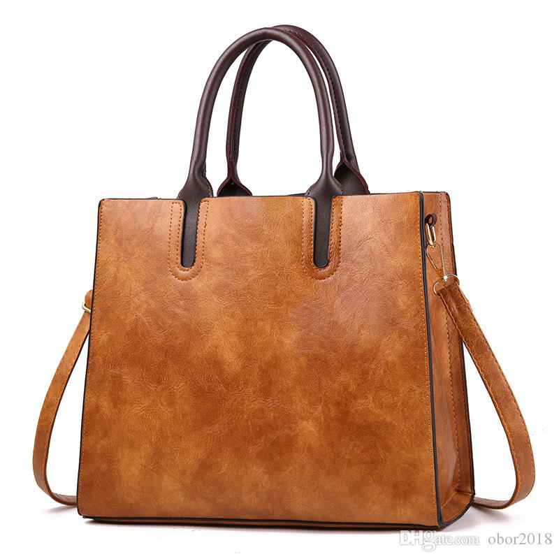 Fashion Brand Designer Women's Handbags Colors PU Leather Handbags Casual Tote Luxury Lady's Crossbody Bags bag patchwork