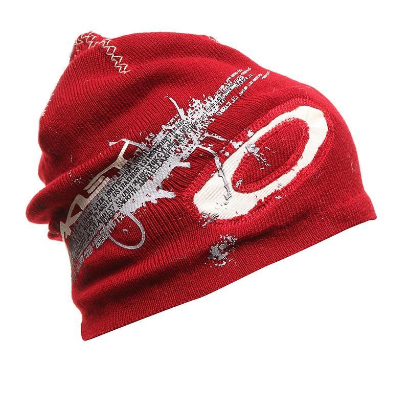 f20298cbdf0 Outdoor Sports Knitted Winter Skiing Men Women s Caps Hats Hip-hop ...