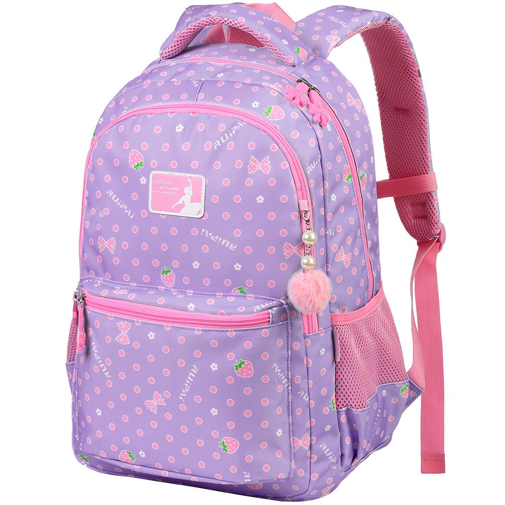 76fd4cb07be6 Vbiger Unisex School Backpack Adorable Student Shoulders Bag Trendy  Printing School Bag Casual Daypack Backpack Sale Best Messenger Bags From  Delina