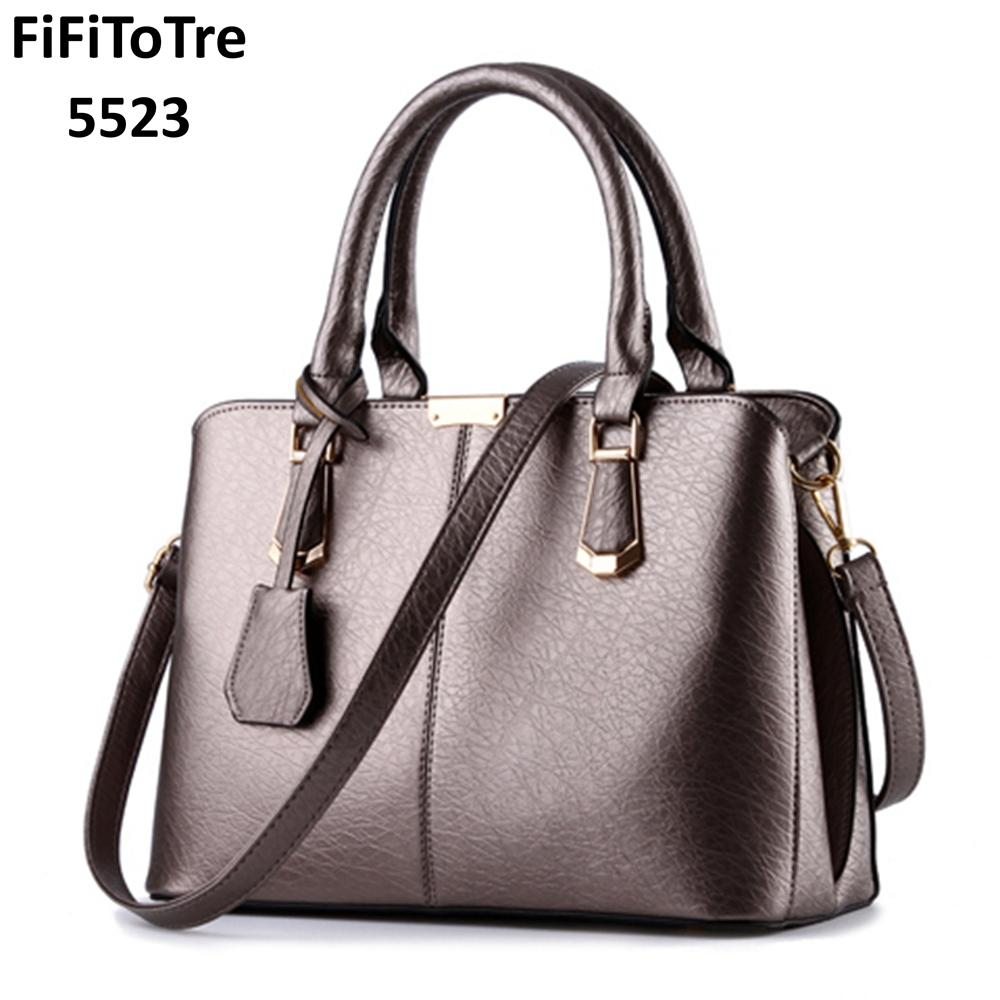 68f2d4c993c4 2018 Fashion Famous Designer Brand Bag Women Leather Handbags Luxury Ladies  Hand Bag Purse Fashion Shoulder Bags Bolsa Sac Green Leather Briefcase  Wholesale ...