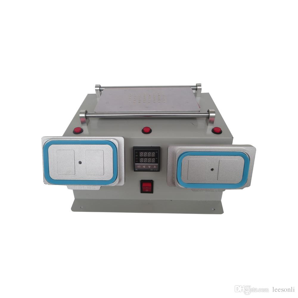 JIUTU 3 in 1 Frame Separtor Machine Bezel Middle Frame Separator ...