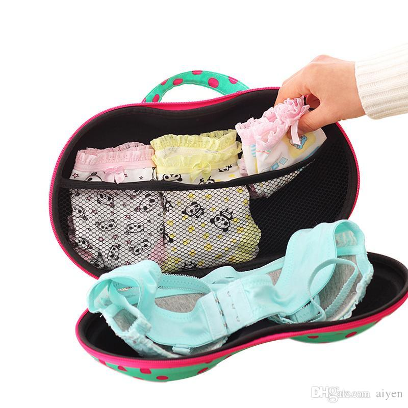 Best Quality Wholesale Womenu0027S Bra Storage Bag Travel Underpants Sock With  Cover Portable Luggage Organizer Wholesale Bulk Accessories Supplies At  Cheap ...