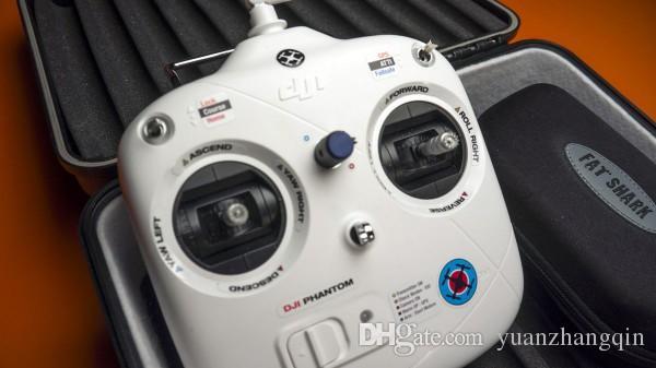 ID Decal Sticker Upgrade Set For Phantom 1 and Phantom 2 UAVs, Quads and RC Transmitters