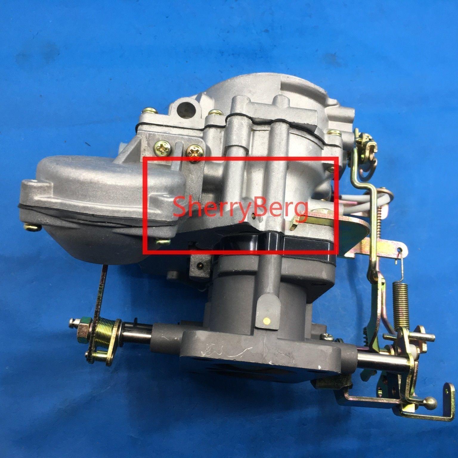 CARBURADOR CARB apto para toyota Landcruiser 21100-61012 2F motor 69-87  4230 FJ40
