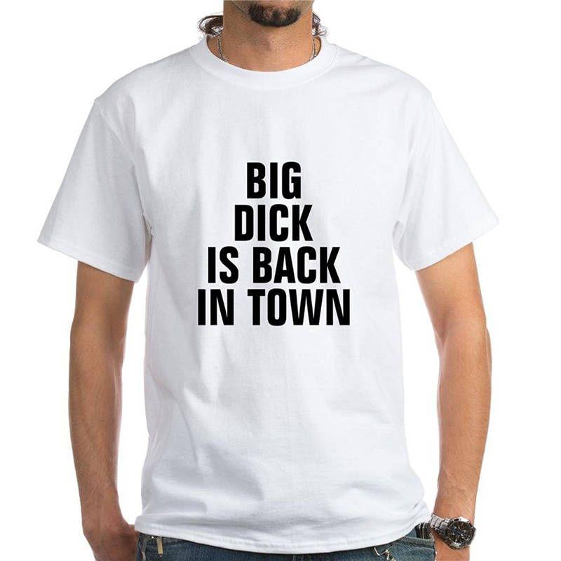 Big dick im Hals