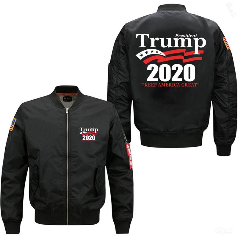 The President Trump 2020 Make America Great Again Men'S ...
