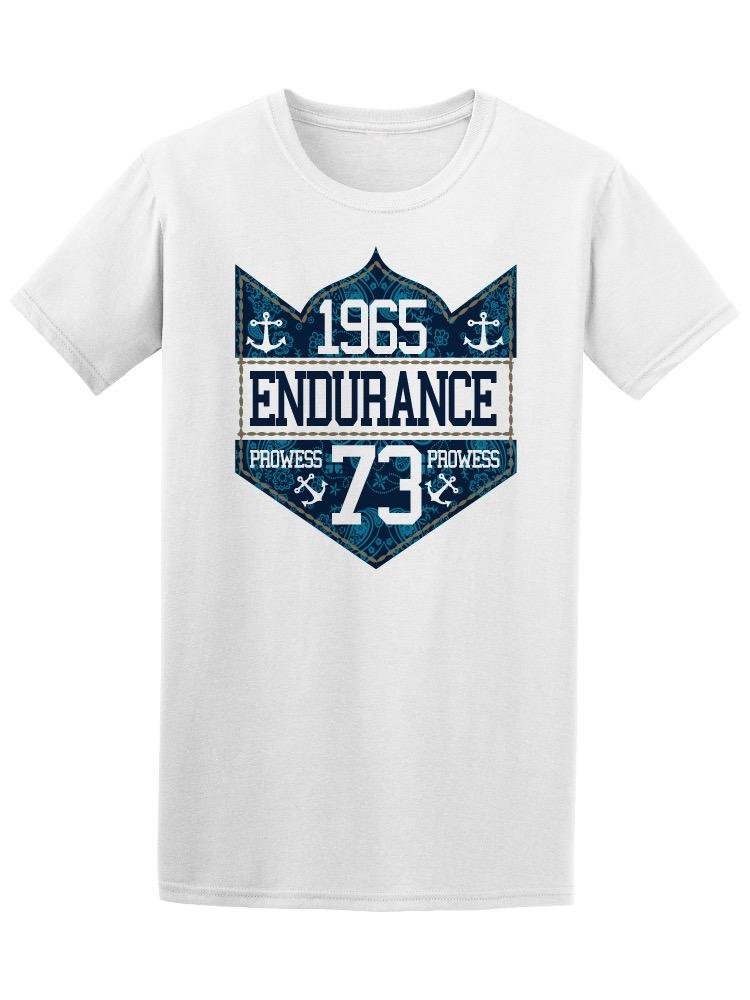 35a7f2fdb 1965 Marine Prowess Endurance Men'S Tee Image By Shutterstock Crazy T Shirts  Designs Ridiculous T Shirt From No1tees43, $11.58  DHgate.Com
