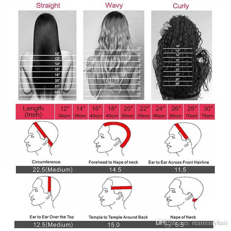 Pelucas brasileñas del pelo humano del frente del cordón Ombre 1B / 27 del cordón de la Virgen Pelucas rectas sedosas del cordón de la densidad 150 con el pelo del bebé para las mujeres