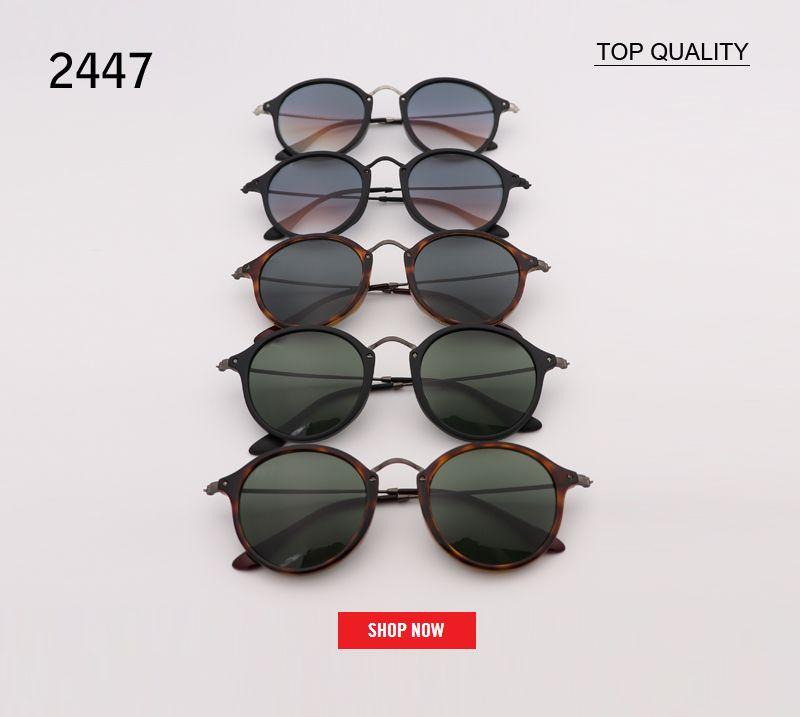 c406b4395dd Luxury Round Sunglasses Women Brand Designer 2018 Retro Sunglass Driving  Sun Glasses For Women Lady Men Female Sunglass Gradient Gafas 2447 Victoria  Beckham ...