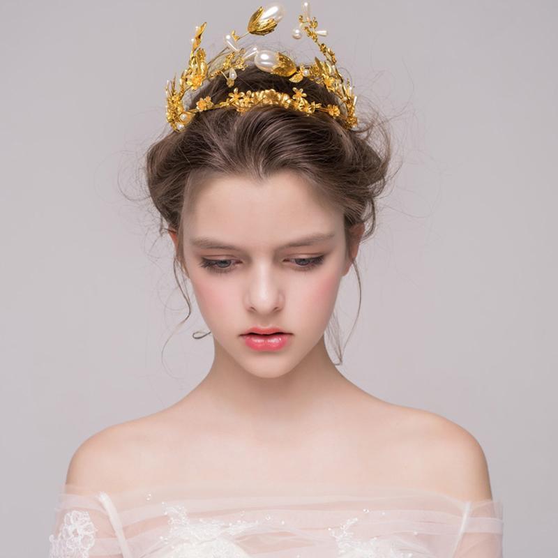 [تصویر:  baroque-gold-beaded-crown-wedding-tiara-bridal.jpg]
