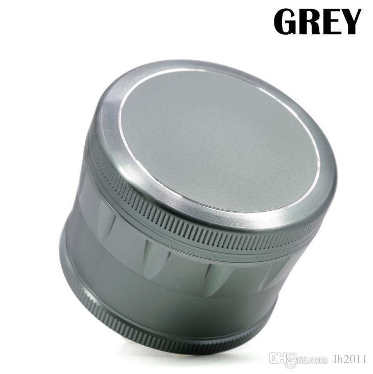 Nuevo producto diámetro 63 mm de cuatro capas de aleación de aluminio de biselado smog