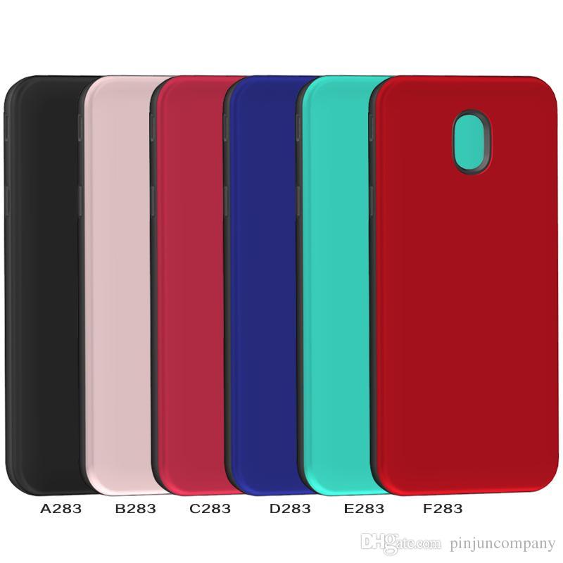 Protection Telephone Portable Pour Samsung Galaxy J4 Prime J4 Plus