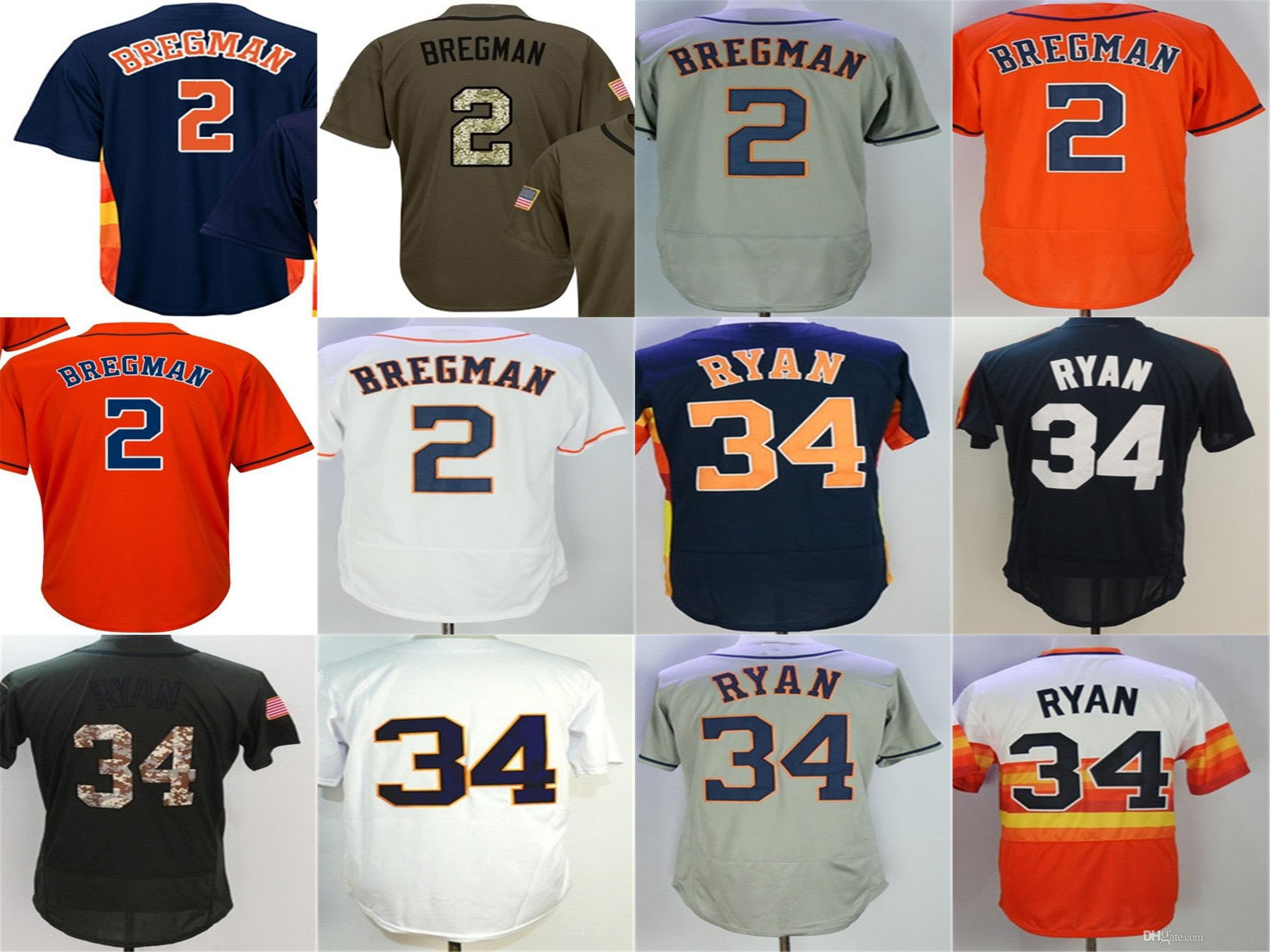 vintage baseball jerseys