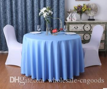 Large Round Table Cloth.Wholesale Hotel Table Cloth Banquet Hotel Large Round Restaurant Table Cloth 3 2m