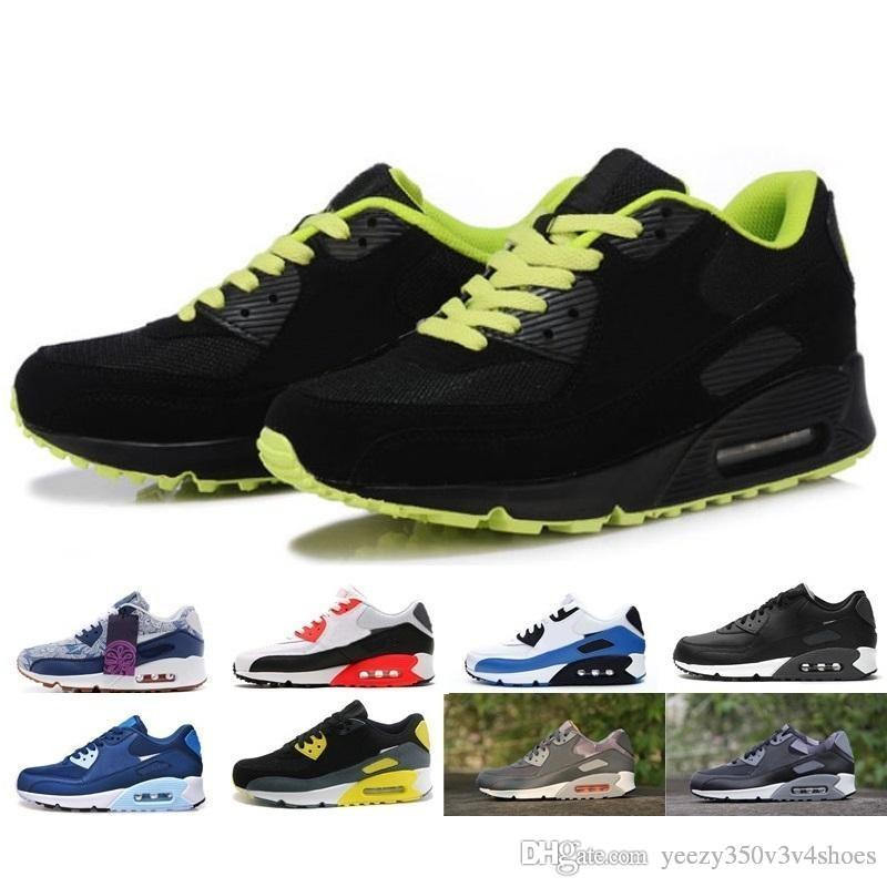 2018 95 Unisex Sneakers Shoes Classic Running Shoes Black Red White Sports Trainer Air Cushion Surface Breathable Sports Running Shoes 36-46 cheap find great discount clearance where to buy Do71tI9N