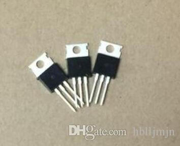 10PCS IRF510N IRF510 IRF510PBF TO220