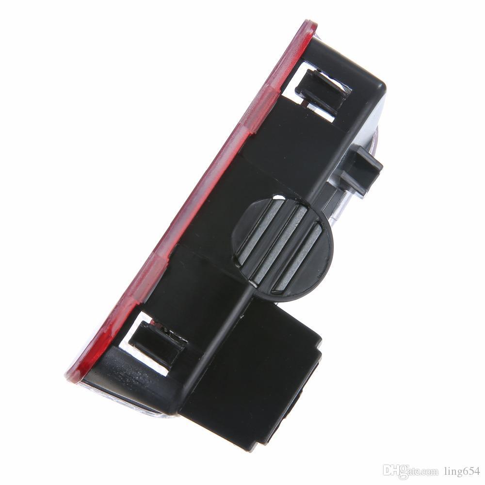 سيارة باب الترحيب ليزر العارض شعار الباب شبح الظل الصمام الخفيفة لشركة فولكس فاجن فولكس واجن تيغوان جولف 5 6 7 باسات B7 EOS ETC