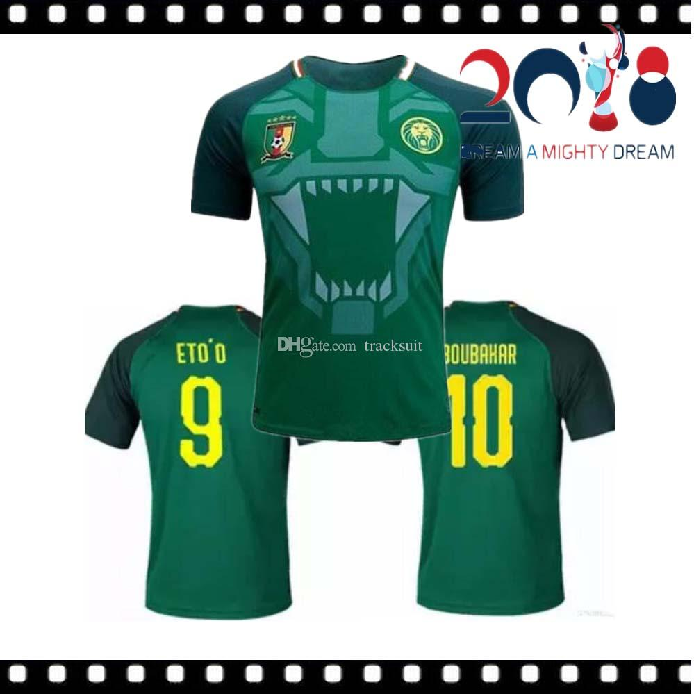 Must see Cameroon World Cup 2018 - thailand-2018-world-cup-cameroon-soccer-jersey  Perfect Image Reference_495636 .jpg