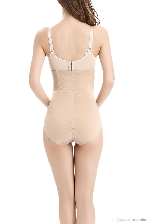 2019 Corset Taille formateurs Femmes Taille Cincher Formation Ceinture Bustiers Body Shaper Shapewear Sous-Vêtements M-5XL CPA949
