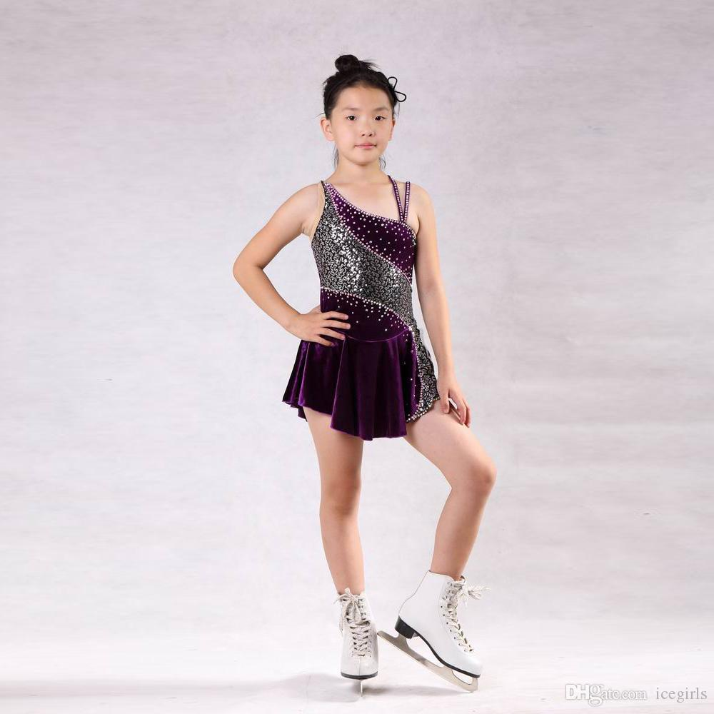 Looks - Ice dress skating pictures video