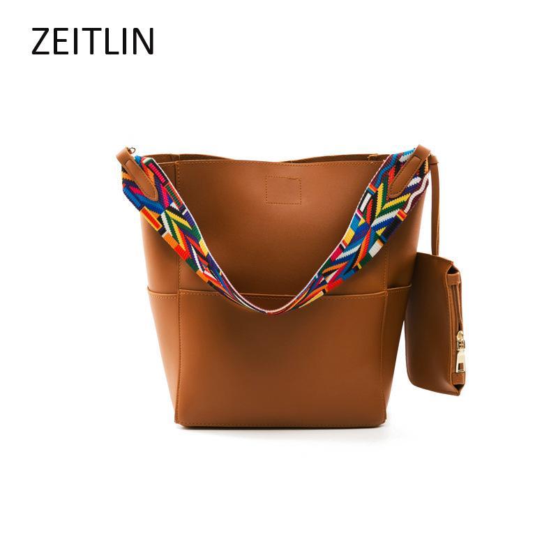 f3a2db81de PuU Leather Woman Bag Cross Body Messenger Bag High Quality Shoulder ...