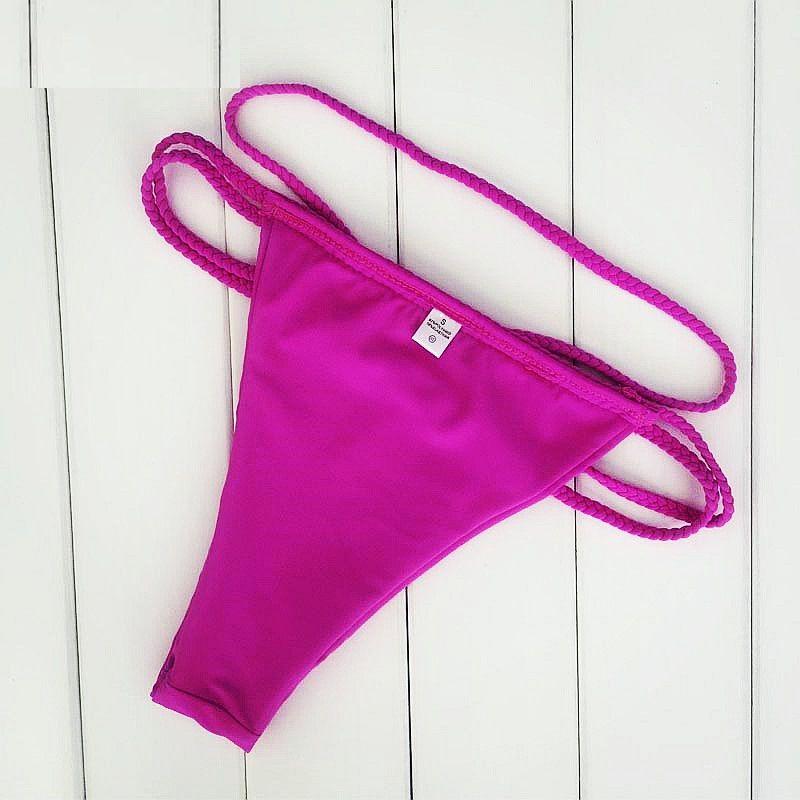 push up costume da bagno donna set bikini 2018 estate spiaggia brasiliana costumi da bagno donna nuotare sport indossare costume da bagno biquini