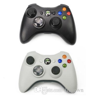 Compre Para La Manija Inalambrica Del Juego Xbox 360 Slim
