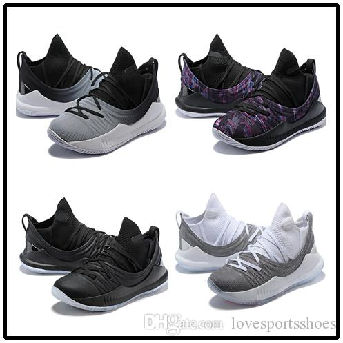 Curry 5 Kids Welcome Home Shoes For Sales Top Quality Stephen Curry