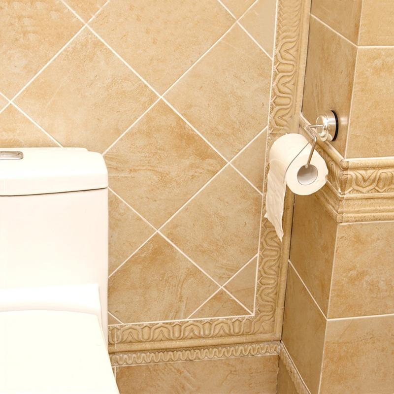 China Bathroom Suppliers Tissue Roll Paper Stainless Steel Wall ...