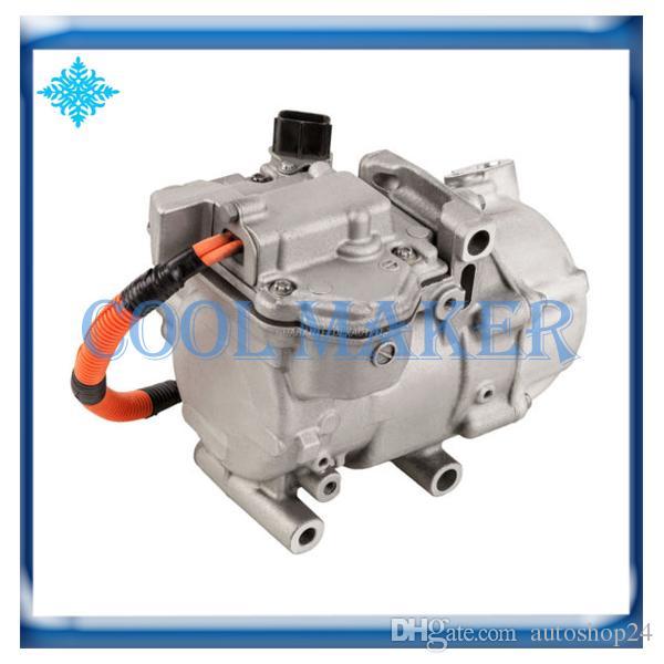 compressore auto ES14C ac Toyota Prius 042200-0650 165092755LKQ
