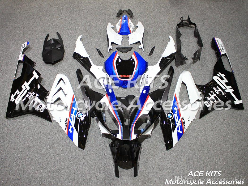 New Abs Injection Fairings Set For Bmw S1000rr 2015 2016 Bmw S1000rr