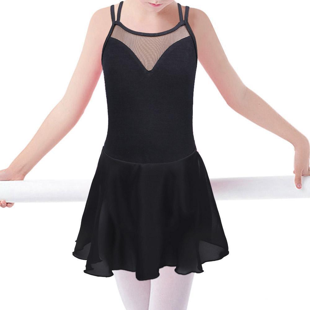 14af301bd4da 2019 BAOHULU 2018 Ballet Gymnastics Leotards For Girls Ballerina ...