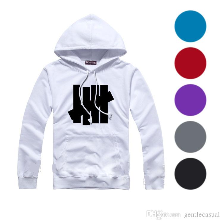 9a8f66409e299 2019 New Arrival Undefeated Hoodies Undftd EXO Streetwear High Street  Sweatshirt Winter Autumn Pullover Hoodies S 3XL From Gentlecasual
