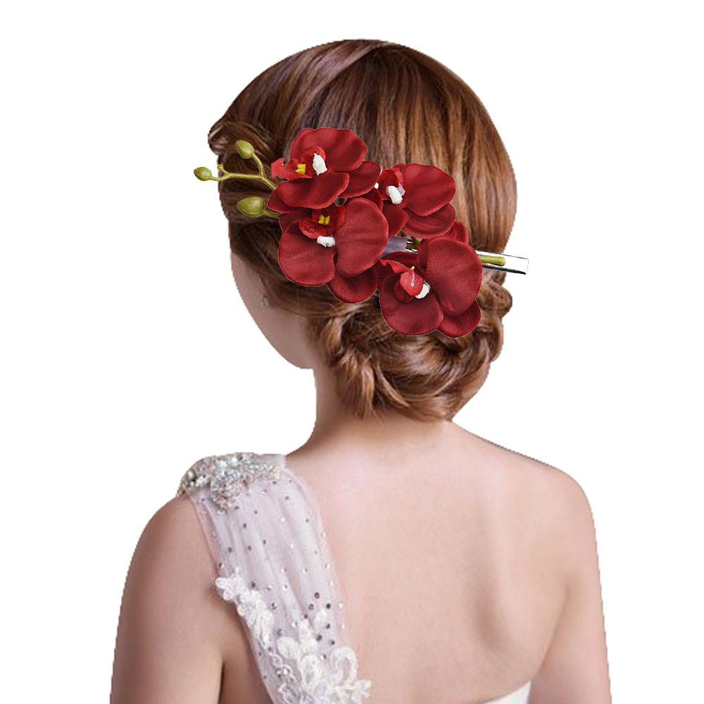 Chinese style womens flower hair clip hairpin bridal hawaii party chinese style womens flower hair clip hairpin bridal hawaii party hair clip aug 23 plastic hair pins pins for hair from baibuju7 2127 dhgate mightylinksfo