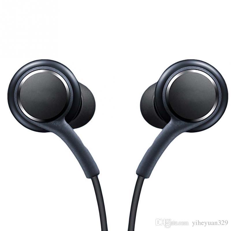écouteur De Sport Pour Samsung S8 S8plus écouteurs Mobile Téléphone