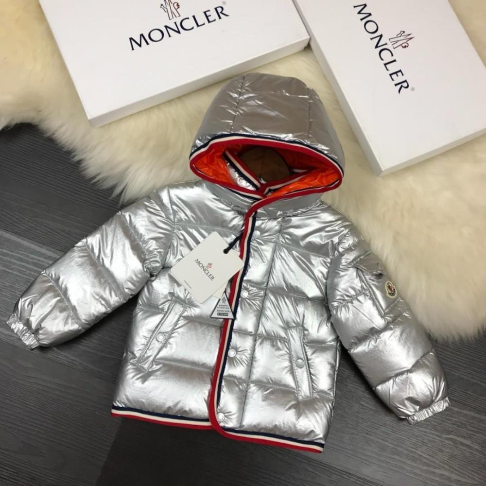 335156a0e New Winter Baby Girls Boys Coat Top Quality Children Warm Down ...