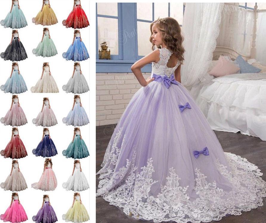 Wish vestidos de fiesta para ninas