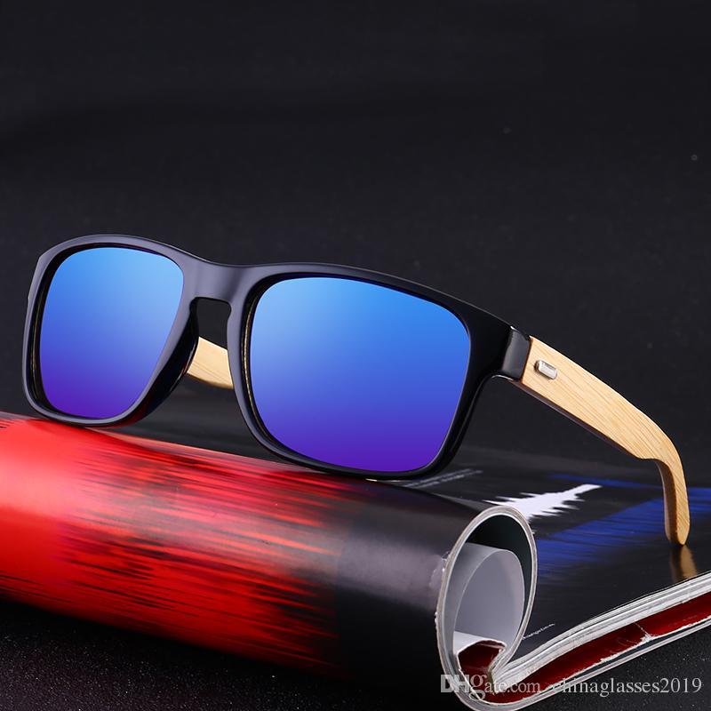 fc277936aa New Luxury Gothic Steampunk Sunglasses Men Women Brand Vintage Retro ...