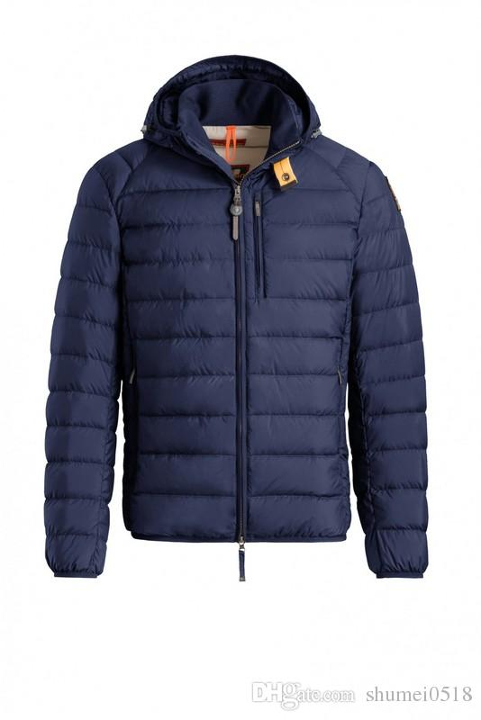 parajumpers last minute man sale